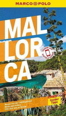 MARCO POLO Reiseführer Mallorca (eBook, PDF) - Rossbach, Petra; Lehmkuhl, Kirsten