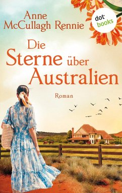 Die Sterne über Australien (eBook, ePUB) - McCullagh Rennie, Anne