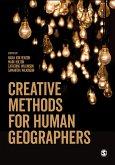 Creative Methods for Human Geographers (eBook, ePUB)