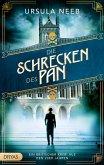 Die Schrecken des Pan (eBook, ePUB)