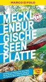 MARCO POLO Reiseführer Mecklenburgische Seenplatte (eBook, PDF)
