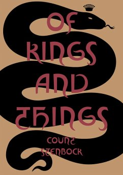 Of Kings and Things (eBook, ePUB) - Stenbock, Eric Stanislaus