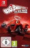 BIG-Bobby Car - The Big Race (Nintendo Switch)