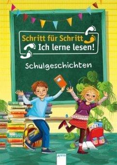 Schritt für Schritt - Ich lerne lesen! (Mängelexemplar) - Boehme, Julia; Kalwitzki, Sabine; Koenig, Christina