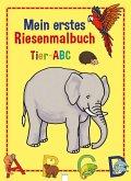 Tier-ABC (Mängelexemplar)