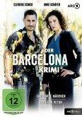 Der Barcelona Krimi: Entführte Mädchen / Blutiger Beton