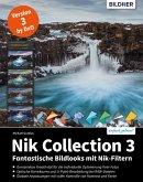 Nik Collection 3 (eBook, PDF)
