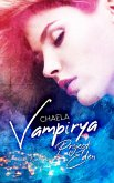 Vampirya: Project Eden (eBook, ePUB)