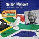 Abenteuer & Wissen: Nelson Mandela (MP3-Download)