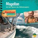 Abenteuer & Wissen: Magellan (MP3-Download)