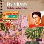 Abenteuer & Wissen: Frida Kahlo (MP3-Download)