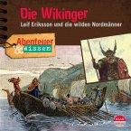 Abenteuer & Wissen: Die Wikinger (MP3-Download)