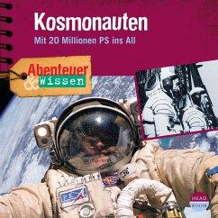 Abenteuer & Wissen: Kosmonauten (MP3-Download) - Nielsen, Maja