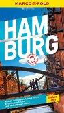 MARCO POLO Reiseführer Hamburg (eBook, ePUB)