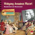 Abenteuer & Wissen: Wolfgang Amadeus Mozart (MP3-Download)
