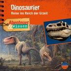 Abenteuer & Wissen: Dinosaurier (MP3-Download)