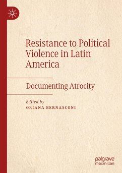 Resistance to Political Violence in Latin America