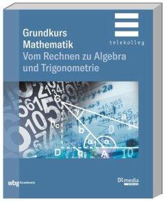 Grundkurs Mathematik - Weber, Ferdinand
