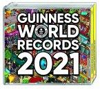 Guinness World Records 2021, Audio-CD