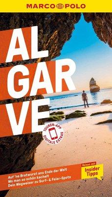 MARCO POLO Reiseführer Algarve (eBook, PDF) - Lier, Sara; Osang, Rolf
