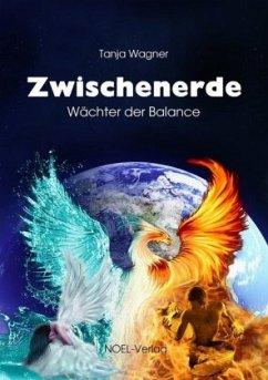 Zwischenerde - Wagner, Tanja