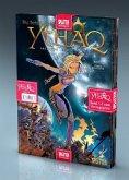 Die Schiffbrüchigen von Ythaq-Adventspaket: Band 1 - 3 zum Sonderpreis