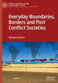 Everyday Boundaries, Borders and Post Conflict Societies