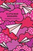 13 Little Blue Envelopes Epic Reads Edition