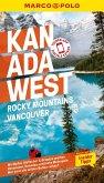 MARCO POLO Reiseführer Kanada West, Rocky Mountains, Vancouver (eBook, PDF)