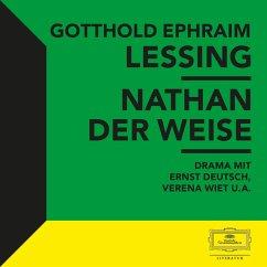 Lessing: Nathan der Weise (MP3-Download) - Lessing, Gotthold Ephraim
