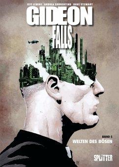 Gideon Falls. Band 5 - Lemire, Jeff