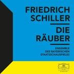 Schiller: Die Räuber (MP3-Download)