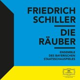 Schiller: Die Räuber (MP3-Download)