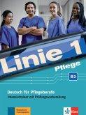 Linie 1 Pflege B2. Intensivtrainer mit Prüfungsvorbereitung