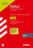 STARK Abiturprüfung BaWü 2021 - Latein Basis-/Leistungsfach