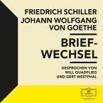Goethe & Schiller: Briefwechsel (MP3-Download)