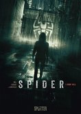 Spider. Band 1