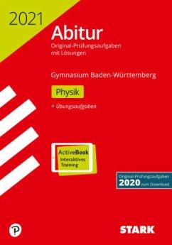 STARK Abiturprüfung BaWü 2021 - Physik