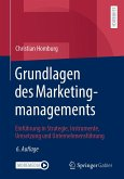 Grundlagen des Marketingmanagements (eBook, PDF)