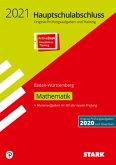 STARK Original-Prüfungen und Training Hauptschulabschluss 2021 - Mathematik 9. Klasse - BaWü