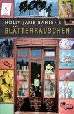 Blätterrauschen / Zeitreise Bd.1 (Mängelexemplar)