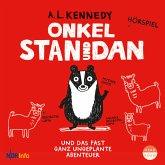 Onkel Stan und Dan und das fast ganz ungeplante Abenteuer (MP3-Download)