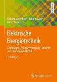 Elektrische Energietechnik (eBook, PDF)