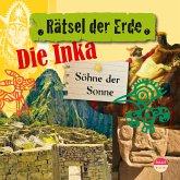 Rätsel der Erde: Die Inka (MP3-Download)