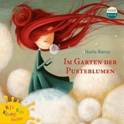 Im Garten der Pusteblumen (MP3-Download) - Blanco, Noelia