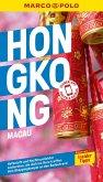 MARCO POLO Reiseführer Hongkong, Macau (eBook, PDF)