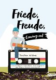 Friede, Freude, Coming-out