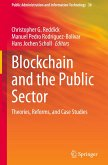 Blockchain and the Public Sector