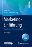 Marketing-Einführung (eBook, PDF)