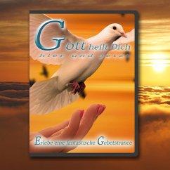 Gott heilt Dich hier und jetzt (MP3-Download) - Bartle, Jeffrey Jey